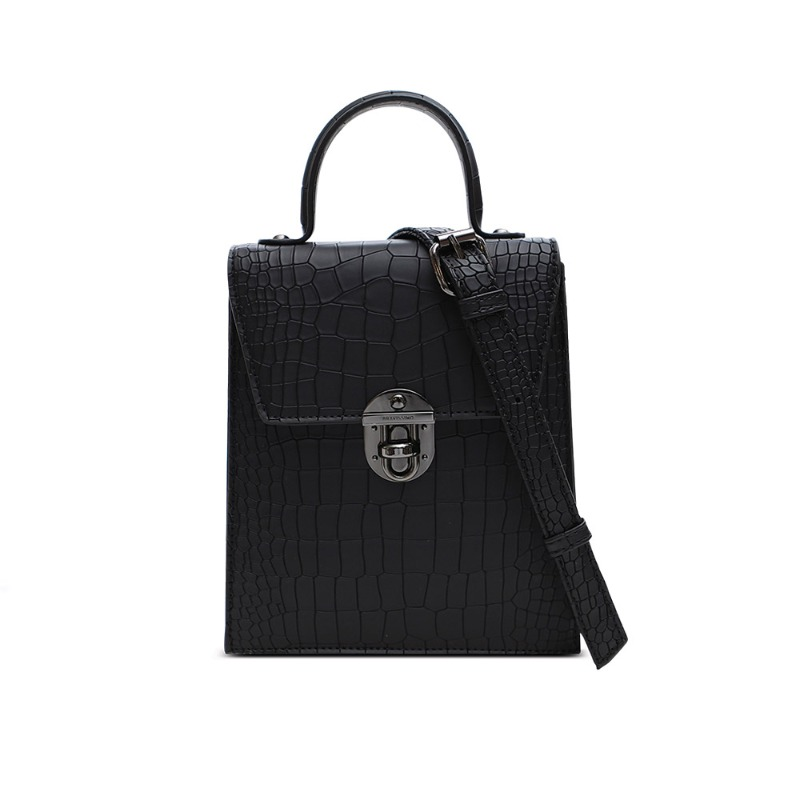 마인(main bag) - Black