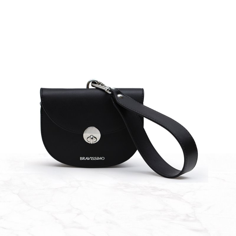 윙크(wink bag) - Black