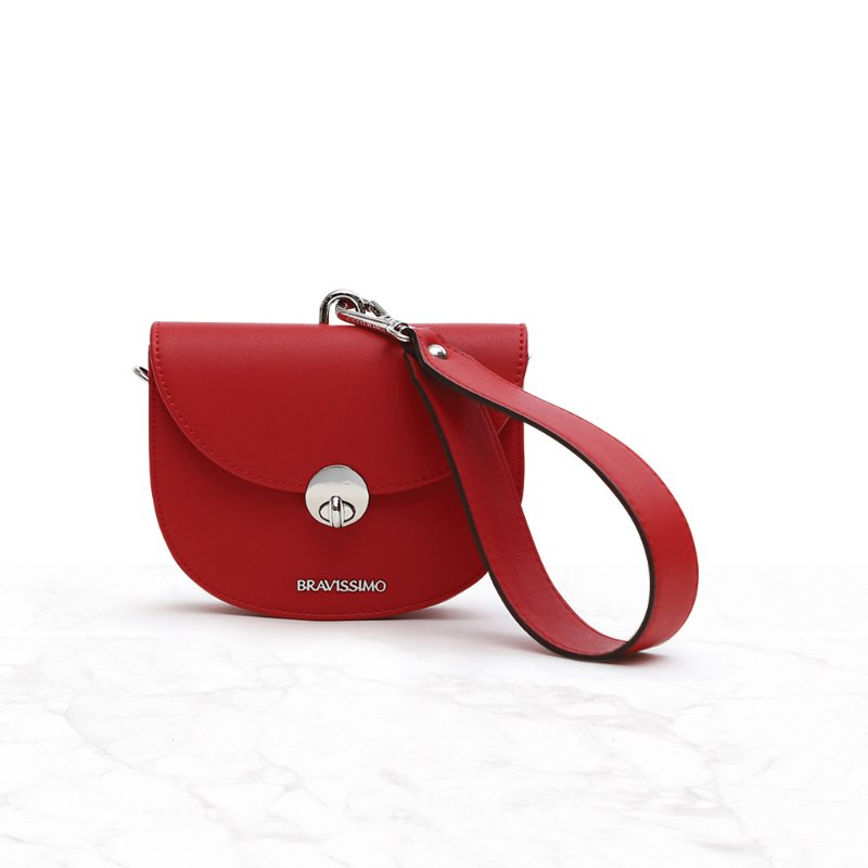 윙크(wink bag) - Red