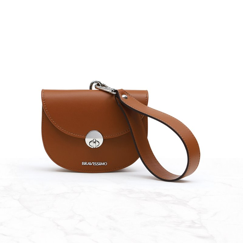 윙크(wink bag) - Brown